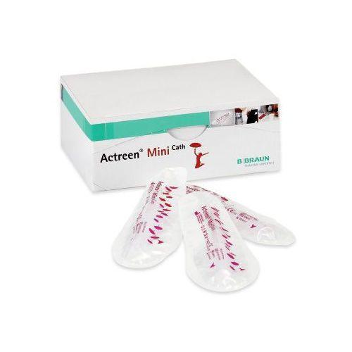 Bbraun Cewnik hydrofilowy actreen mini dla kobiet ch12