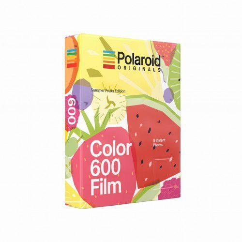 POLAROID Originals 600 Color Sumer Haze Edition
