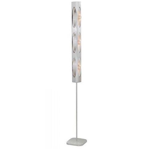 Eglo 88419 - lampa podłogowa caiman 3xg9/40w (9002759884192)