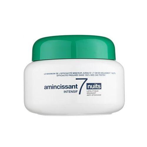 Somatoline Body Care intensywny krem na noc z szybkim efektem wyszczuplającym (1.7 cm for 7 Nights) 400 ml