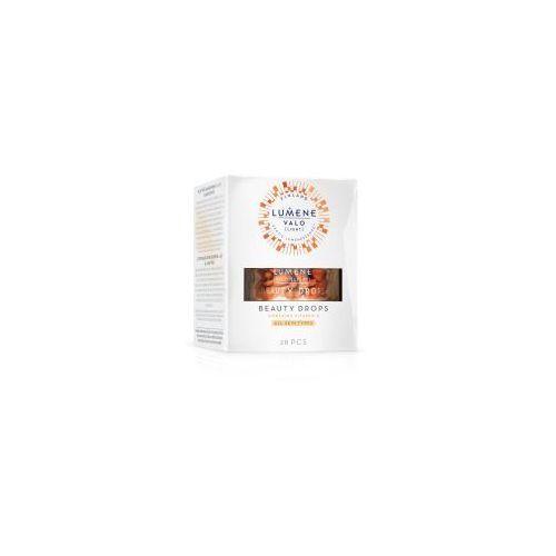 Lumene VALO, serum z witaminą C w kapsułkach, 28 kapsułek