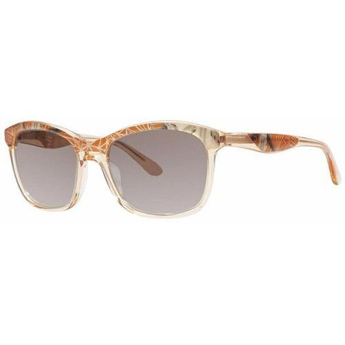 Vera wang Okulary słoneczne v285 tngrne