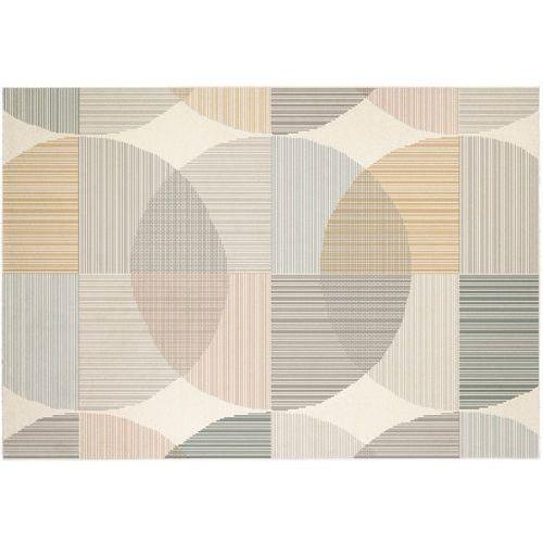 Dywan LEIRA w stylu współczesnym – 100% polipropylen – 160 × 230 cm – wielokolorowy