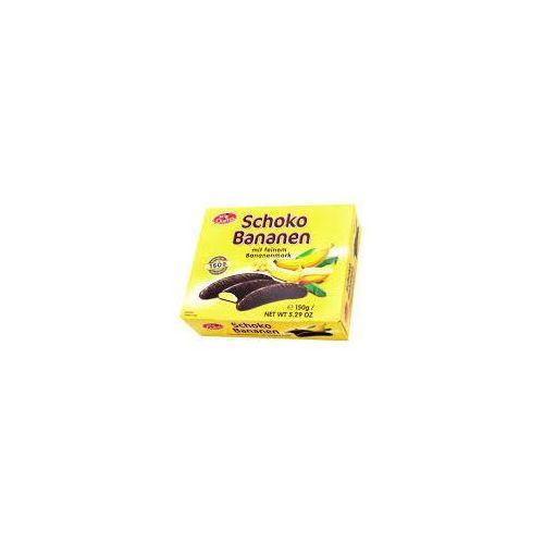 banany czekoladowe 150g marki Sir charles - OKAZJE
