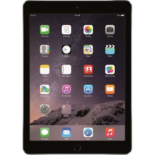 Apple iPad Air 2 128GB - tablet multimedialny