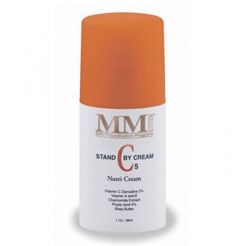 M&m stand by c cream 30 ml marki Mene & moy system