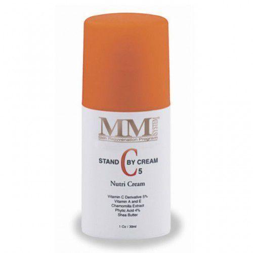 OKAZJA - M&m stand by c cream 30 ml marki Mene & moy system