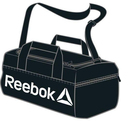 2b17d5e456aaf Gdzie tanio kupić  torba Reebok Os Small Grip - Gravel - Sklep-Outlet.pl