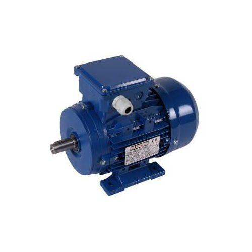 Silnik elektryczny 3 fazowy 1,1 kW, 2860 o/min, 230/400 V