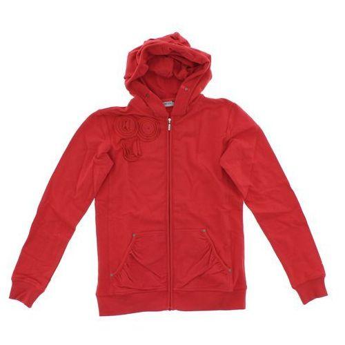 Geox Bluza dziecięca Czerwony 36 miesięcy, kolor czerwony