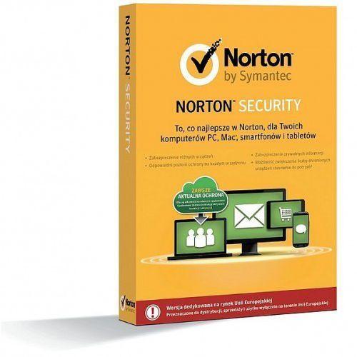 Symantec Norton Security Standard PL 1U 1DEV 1ROK, Symantec Norton Security Standard PL 1U 5DEV 1ROK