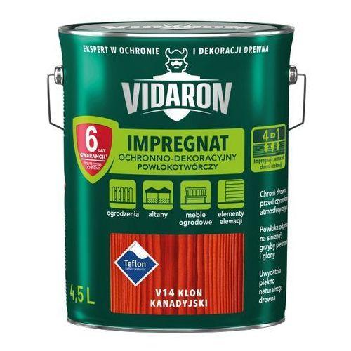 Impregnat Vidaron 4,5 l