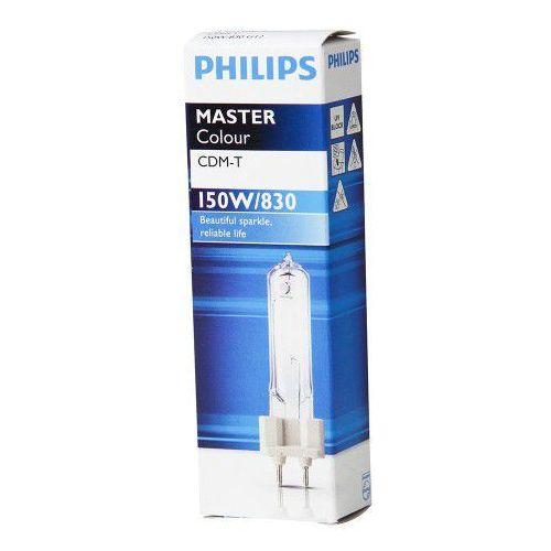 Philips Żarówka master colour cdm-t 150w/830 g12