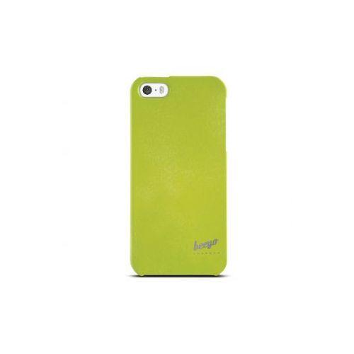 Beeyo Nakładka Spark do Samsung A310 Galaxy A3 2016 zielona (GSM017730) Darmowy odbiór w 20 miastach! z kategorii Futerały i pokrowce do telefonów