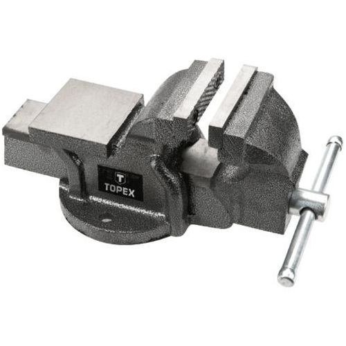 Imadło ślusarskie 07a112 125 mm marki Topex