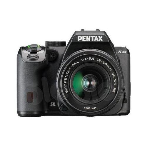 Pentax K-S2 - BEZPŁATNY ODBIÓR: WROCŁAW!