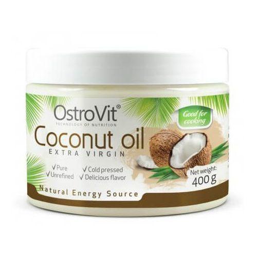 Ostrovit coconut oil extra virgin - 400g