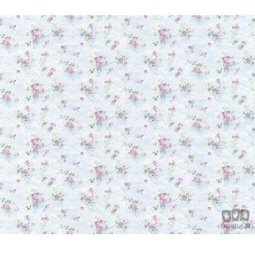 Galerie Tapeta ścienna w kwiaty pretty prints 3 pp23716  bezpłatna wysyłka kurierem od 300 zł! darmowy odbiór osobisty w krakowie.
