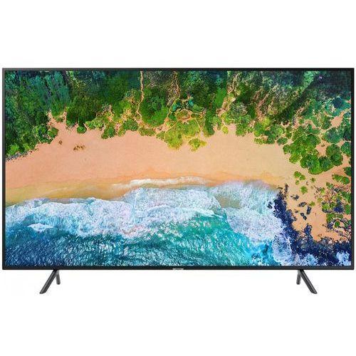 TV LED Samsung UE49NU7172 - BEZPŁATNY ODBIÓR: WROCŁAW!