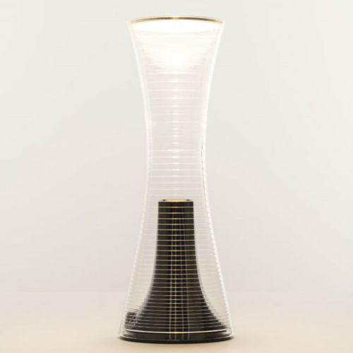 COME TOGETHER - Lampe baladeuse LED sans fil H26.5cm-Lampa przenośna LED bezprzewodowa Wys.26,5cm