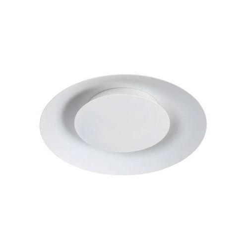 Lucide 79177/12/31 - led lampa sufitowa foskal led/12w/230v 34,5 cm biala