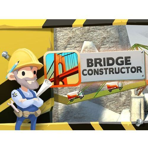 Bridge Constructor (PC)