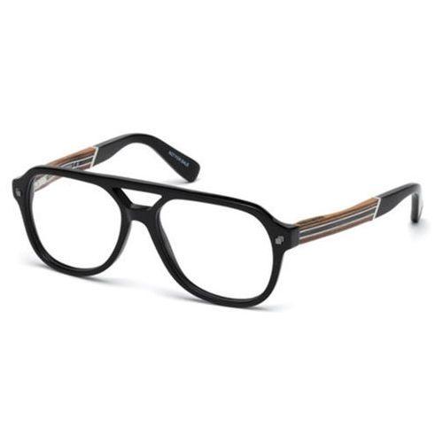Okulary Korekcyjne Dsquared2 DQ5229 01A