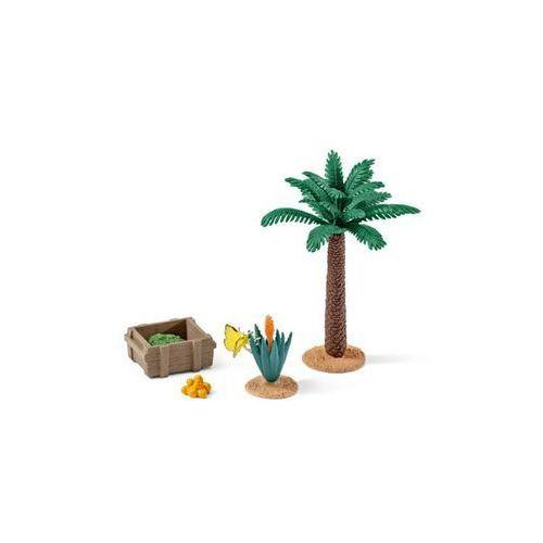 Schleich pflanzen und futter set 42277 (4005086422773)