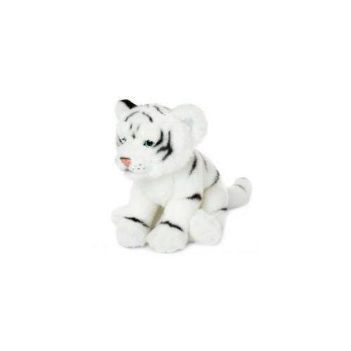 Wwf Tygrys biały 23 cm
