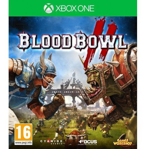 OKAZJA - Blood Bowl 2 (Xbox One)