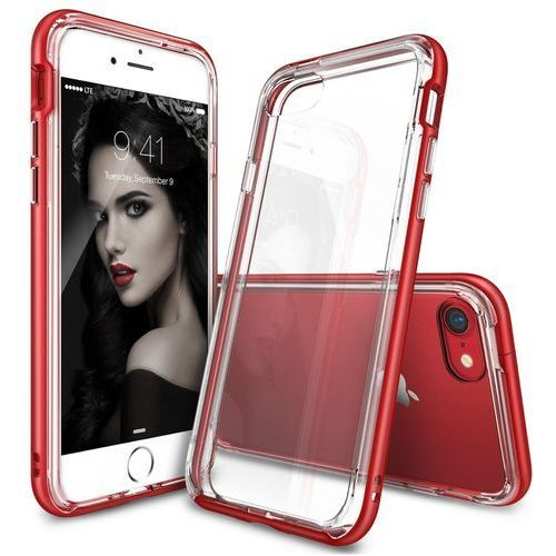 Rearth Ringke Fusion Frame Iphone 7 4,7'' - Bl Red