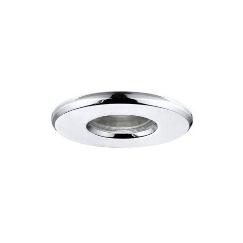 Eglo Oczko lampa sufitowa igoa 94975 oprawa podtynkowa spot metalowy wpust led 3,3w ip44 chrom (9002759949754)