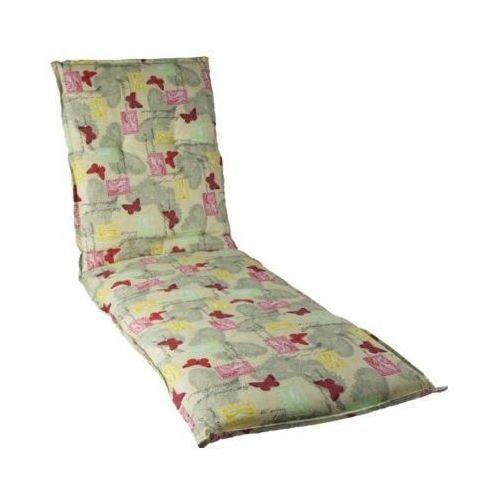 Poduszka ogrodowa leżak YEGO Teneryfa 1701-3