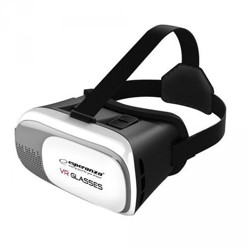 Okulary Multimedialne 3D google VR VIRTUAL REALITY Esperanza EMV300, kup u jednego z partnerów