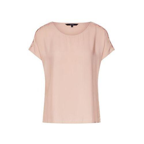 bluzka 'boca' różowy pudrowy marki Vero moda