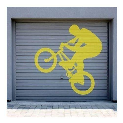 Szablon malarski rower 002 marki Wally - piękno dekoracji