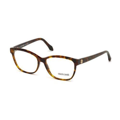 Roberto cavalli Okulary korekcyjne  rc 0970 sirrah 052