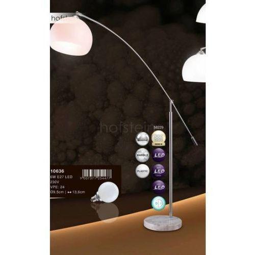 Globo NEWCASTLE lampa stojąca Chrom, 1-punktowy - - Obszar wewnętrzny - NEWCASTLE - Czas dostawy: od 4-8 dni roboczych, 58229