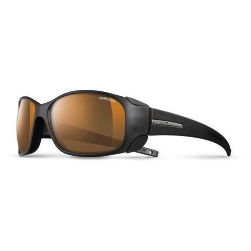 monterosa cameleon okulary kobiety czarny 2018 okulary polaryzacyjne marki Julbo