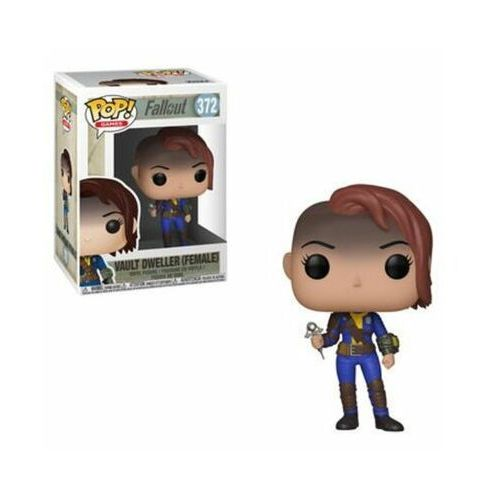 POP! Fallout: Vault Dweller (female) Figurka FUNKO