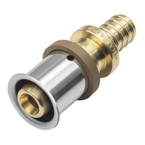 Kan-therm Złączka przejściowa z push na press 14 x 2/16 x 2 mm (5901615171619)