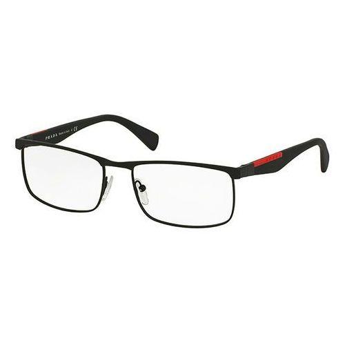 Okulary korekcyjne ps54fv dg01o1 marki Prada linea rossa