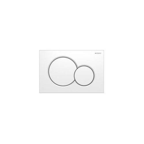 GEBERIT SIGMA 01 Przycisk, biały 115.770.11.5, 115.770.11.5