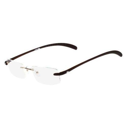 Okulary korekcyjne l2202 714 marki Lacoste