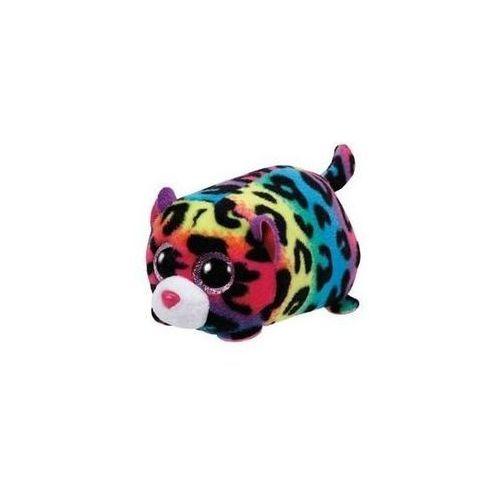 Teeny Tys Jelly różnokolorowy leopard