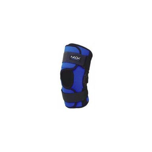 Stabilizator orteza stawu kolana szyny regulacja k06  marki Neox