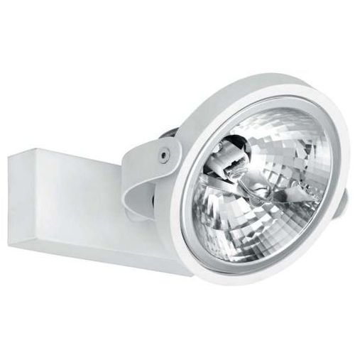 Light prestige Kinkiet romeo lp-2113/1w biały + darmowy transport! (5907796364086)