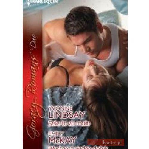 Seks to za mało, Wystarczy jeden dotyk - Emily McKay, Yvonne Lindsay (9788323894391)