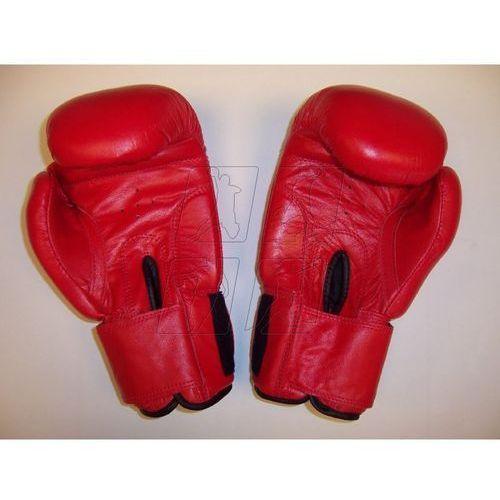 Everfight Rękawice bokserskie  victory 12 oz czerwone, kategoria: rękawice do walki