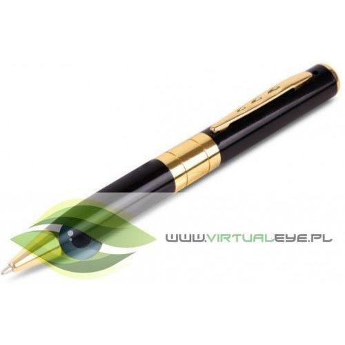 Długopis szpieg DX1 mini kamera HD